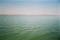 waves (szmenazsófi) Tags: smenasymbol lomo smena analog analogue film balaton water outdoor nature lake hungary magyarország