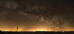 Milky Way (Florian_L.) Tags: france milkyway voielactée stars astro nightscape astrophoto panoramic photopills fujifilm xt20 astrophotography longexposure mountain sky