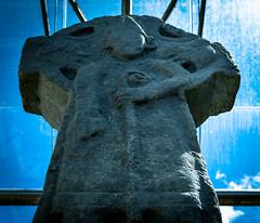 DAV_2501LR The Doorty Cross (David Barrio López) Tags: kilfenora thedoortycross thenorthcross catedraldekilfenora ireland nikon irlanda d610 éire anclár condadodeclare fullframe 2470mm davidbarrio nikkor2470mm afsnikkor2470mmf28ged nikond610 davidbarriolópez sculpture church cross cathedral catedral iglesia escultura estatua