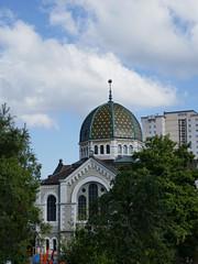 Synagogue, La Chaux-de-Fonds (lina.schenker) Tags: synagogue lachauxdefonds cantondevaud juravaudois