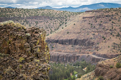 Crooked River, Oregon (Wild & Scenic Rivers) Tags: chimneyrocktrail crookedriver