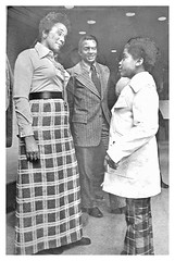 King's widow calls for D.C. to lead the way on holiday: 1973 (Washington Area Spark) Tags: rev dr martin luther king jr coretta scott commemoration holiday honor birthday national washington dc district columbia library 1973