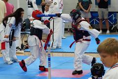 ATA Class B Tournament (J McCallister) Tags: ata karate taekwondo tournament