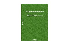 3 Kentwood Street, Paralowie SA