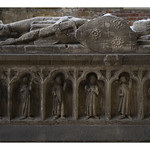 Sir Peter Saltmarsh d.1338 - Howden Minster, East Yorkshire