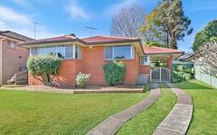 21 Bellotti Avenue, Winston Hills NSW
