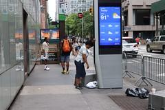 06.WalkToDykeMarch.NYC.29June2019 (Elvert Barnes) Tags: 2019 newyorkcitynewyork newyorkcityny nyc newyorkcity2019 nyc2019 gaypride gaypride2019 streetphotography2019 streetphotography newyorkcitystreetphotography nycstreetphotography2019 49thnycgaypride2019 newyorkcitygaypride nycgaypride june2019 29june2019 saturdayevening29june2019nyc saturdayevening29june2019walktodykemarchatbryantparknyc midtowneast midtowneast2019 midtowneastnewyorkcity peopleinthestreets2019 peopleinthestreets linknyc linknycstructure sign signs2019 billboardsads2019 billboardsads advertisingdisplays2019 2019signagebillboarddisplaysadcampaigns advertisingdisplays outdooradvertising nycwifistations linknycwifistation