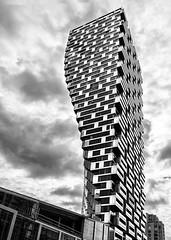 Vancouver House (Repp1) Tags: bc vancouver tower tour skyscraper urban b7w nb gratteciel architecture vancouverhouse 1480howe