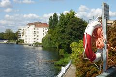 Köpenick (mitue) Tags: berlin dammbrücke