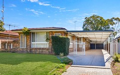 21 Bottlebrush Drive, Cranebrook NSW
