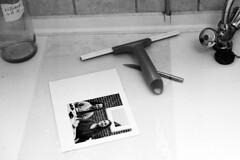 Fotolabor (tiltdesign2016) Tags: rolleiretro400s adonalrodinal125 analogphotography bw plustekopticfilm7600ise leicam2 canoncanoscan9000f canon50mmf14leicascrewmountltm wuppertal adoxmcc110naturglanzbaryt fotolabor darkroom ausstellungsvorbereitung exhibition raumx altepolizeiwache