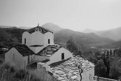 byzantine church (Vinzent M) Tags: zniv greece ελλάσ fuji xe1 fujinon 18 ikaria icaria ικαρία