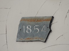 Barracks Lane-020 (touluru) Tags: brownhills walsall west midlands ws8 age date stones plaques ogley hay