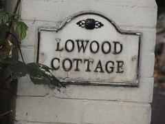 Barracks Lane-017 (touluru) Tags: brownhills walsall west midlands ws8 age date stones plaques ogley hay