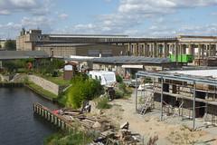 Urlaub (mitue) Tags: berlin teltowkanal