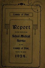 This image is taken from [Report 1924] (Medical Heritage Library, Inc.) Tags: school health services medicalofficerofhealthreports wellcomelibrary ukmhl medicalheritagelibrary europeanlibraries date1924 idb28843848