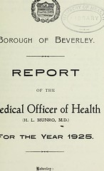 This image is taken from [Report 1925] (Medical Heritage Library, Inc.) Tags: disease outbreaks public health sanitation water supply medicalofficerofhealthreports wellcomelibrary ukmhl medicalheritagelibrary europeanlibraries date1925 idb28920077