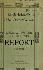 This image is taken from [Report 1925] (Medical Heritage Library, Inc.) Tags: disease outbreaks public health sanitation water supply medicalofficerofhealthreports wellcomelibrary ukmhl medicalheritagelibrary europeanlibraries date1925 idb28839572
