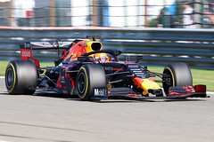 33 Red Bull RB15 Max Verstappen (Mark Broekhans) Tags: redbull rb15 33 max verstappen maxverstappen 1 formula1 spa spafrancorchamps