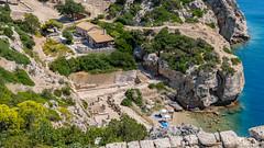 Heraion of Perachora, Corinthia, Greece (Ioannisdg) Tags: ioannisdg summer travel flickr greece vacation corinthia ioannisdgiannakopoulos loutraki peloponneseregion