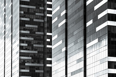 lego (Rafael Zenon Wagner) Tags: glass fassade hochhaus singapur technisch architektur nikon d810 facade skyscraper singapore technical architecture bw schwarzweis black white