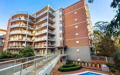 77/14-18 College Crescent, Hornsby NSW