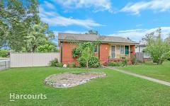 52 Debrincat Avenue, North St Marys NSW