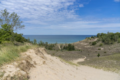Indiana Dunes State Park (Nagy A) Tags: red indiana dunes state park lake michigan