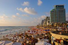Tel Aviv-Jaffa - 16 mm (24 mm) - f/8 - 1/400 - ISO 200