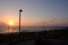 Tel Aviv-Jaffa - 16 mm (24 mm) - f/5 - 1/480 - ISO 200