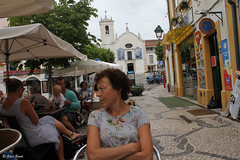 Place du 14 Juillet, église de Vera Cruz - Aveiro (GiBu93) Tags: portugal aveiro eglise place placedu14juillet praça14dejulho veracruz