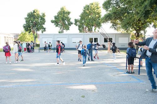 Eerste schooldag #19-20
