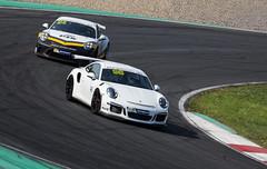 Porsche Sports Cup 2019 - Oschersleben (Helmut44) Tags: deutschland germany sachsenanhalt mitteldeutschland oschersleben motorsportarenaoschersleben porschesportscup auto autorennsport autorennen wettkampf car motorracing carrace