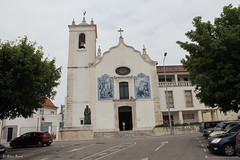 Eglise de Vera Cruz - Aveiro (GiBu93) Tags: portugal aveiro eglise azulejos veracruz