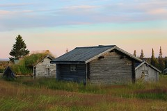 Shielings 02 (Irmzaq photography) Tags: shielings jämtland fäbod fäbodar sweden nature naturephotography photography