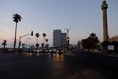 Tel Aviv-Jaffa - 16 mm (24 mm) - f/2.2 - 1/210 - ISO 200