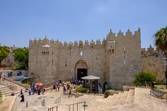 Jerusalem - 16 mm (24 mm) - f/11 - 1/250 - ISO 200
