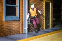 1710-246 Run [explore 09-05-19] (misterperturbed) Tags: joker dccomics mezcoone12collective one12collective clownprinceofcrime billfinger streetscene mezco thejoker neca