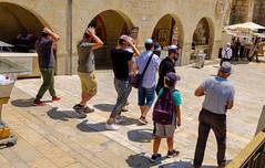 Jerusalem - 16 mm (24 mm) - f/7.1 - 1/750 - ISO 200
