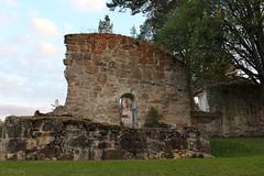 Sunne kyrkoruin (Irmzaq photography) Tags: ruin churchruin church abandoned abandonedphotography photography ruinphotography old oldruin jämtland