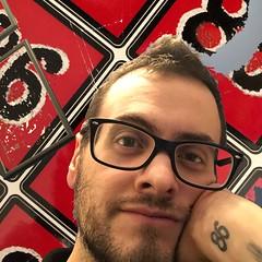DMK (Iron Man Records) Tags: academymorticianswhathappened academymorticians danmckee strangelyshapedbyfathers booknscalpel anarchophypunkpoems bulletofdiplomacy punk rock band birmingham westmidlands whathappenedironmanrecords whokilledculture records cd album story