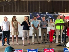 """NOVA Labor Council Labor Day 2019 • <a style=""""font-size:0.8em;"""" href=""""http://www.flickr.com/photos/117301827@N08/48677247768/"""" target=""""_blank"""">View on Flickr</a>"""