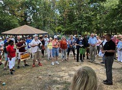 "Alexandria Dems Labor Day 2019 • <a style=""font-size:0.8em;"" href=""http://www.flickr.com/photos/117301827@N08/48677268338/"" target=""_blank"">View on Flickr</a>"