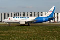 EI-CDH (PlanePixNase) Tags: aircraft airport planespotting haj eddv hannover langenhagen pulkovo boeing 737 b735 737500