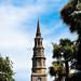 St. Philip's Church - Charleston, SC