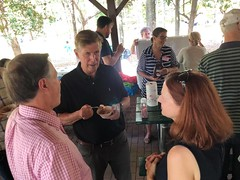 "Falls Church Dems Labor Day 2019 • <a style=""font-size:0.8em;"" href=""http://www.flickr.com/photos/117301827@N08/48677381983/"" target=""_blank"">View on Flickr</a>"