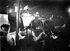 Academy Morticians - Glasgow (Iron Man Records) Tags: academymorticianswhathappened academymorticians danmckee strangelyshapedbyfathers booknscalpel anarchophypunkpoems bulletofdiplomacy punk rock band birmingham westmidlands whathappenedironmanrecords whokilledculture records cd album story