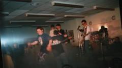 Academy Morticians 5 (Iron Man Records) Tags: academymorticianswhathappened academymorticians danmckee strangelyshapedbyfathers booknscalpel anarchophypunkpoems bulletofdiplomacy punk rock band birmingham westmidlands whathappenedironmanrecords whokilledculture records cd album story