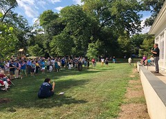"Arlington Dems Labor Day 2019 • <a style=""font-size:0.8em;"" href=""http://www.flickr.com/photos/117301827@N08/48677421208/"" target=""_blank"">View on Flickr</a>"