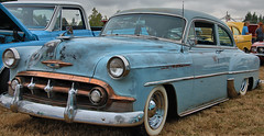 An Old Chevrolet (Scott 97006) Tags: chevy car automobile classic lowrider antique